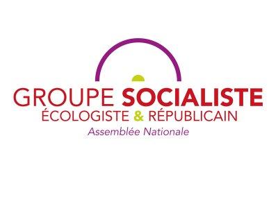 Création du logo d'un Groupe à L'assemblée nationale