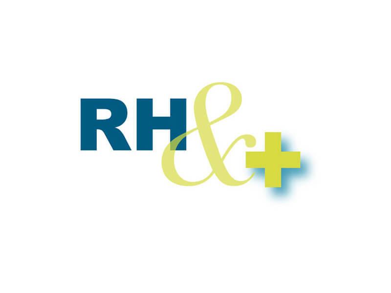 Logo RH et plus Conseil