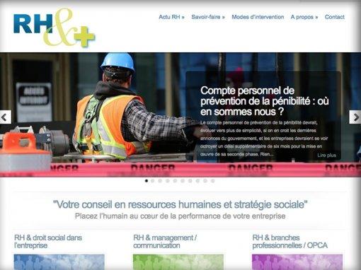 Conseil en ressources humaines et stratégie sociale