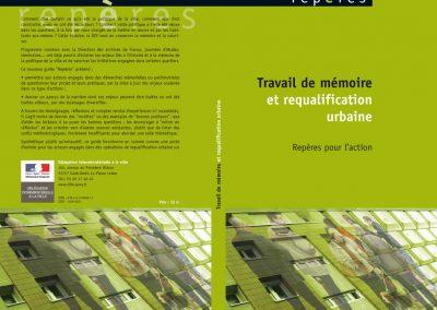 Collection Repères, édition de la DIV