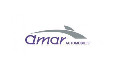 Logo Amar automobile