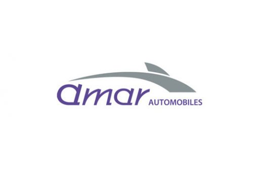 Logo Amar automobile