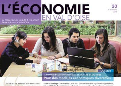 Journal CEEVO 95